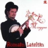 Romain Lateltin