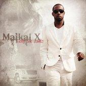Maikal X - Single cover Here she Comes