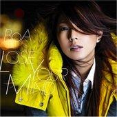 BoA feat. Yutaka Furukawa from DOPING PANDA