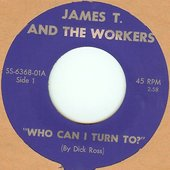 James T & The Workers