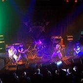 live at Revolution Hall, Troy, NY