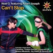 Noel G. Feat Adam Joseph
