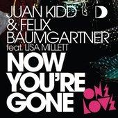 Juan Kidd & Felix Baumgartner