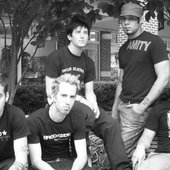 Underscore - emo/pop-punk band from USA