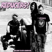 Reducers!