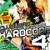 Clubland X-Treme Hardcore 4