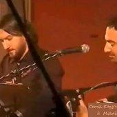 Mikaîl Aslan & Cemil Koçgün