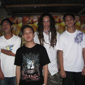 Perverse Molestation - 2010 New line-up