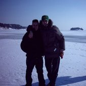 Alaska & Seba