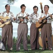 The Royal Hawaiian Serenaders