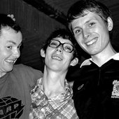 The Yummy Fur & Alex Kapranos