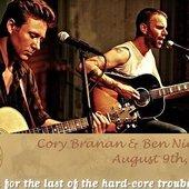 Ben Nichols & Cory Branan