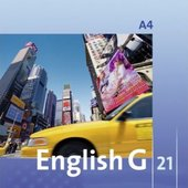 English G 21 (Cornelsen Verlag)