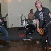 Fulcrum- Live 11/22/08
