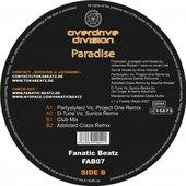 Paradise (2sonic Remix)