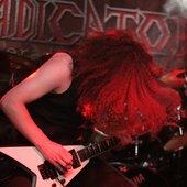 Metal thrashing SEBA