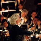 Simon Rattle and Berliner Philharmoniker