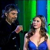 Hayley Westenra & Andrea Bocelli