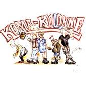 Koma-Kolonne