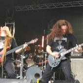 Live at Hellfest 2006