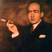 Arthur Lourié