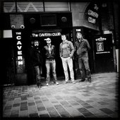 @ The Cavern Club, Liverpool