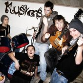 Kuskers