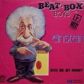 Beat Box Boys