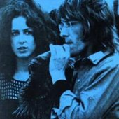Paul Kantner & Grace Slick