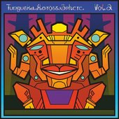 Tunguska Electronic Music Society - Ellipsis II Tunguska.Across.Sphere. vol.2