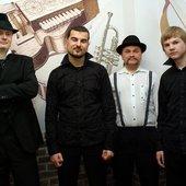 Che Pazzo Band