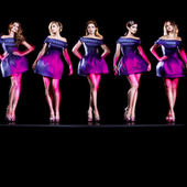 girls aloud PNG
