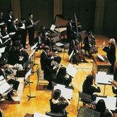 Masaaki Suzuki & Bach Collegium Japan