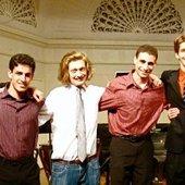 Mannes Honors Composition Concert 2009