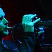 Przemyslaw Sokol & Ethno Brass Sound System