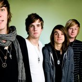The Maine at MTV