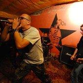 Live In Poznań, Squat Rozbrat