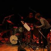 Anders Nilsson's AORTA Ensemble
