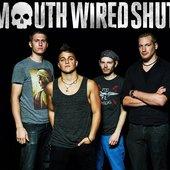 Mouth Wired Shut
