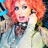 Neon Hitch - Dark Beauty Magazine