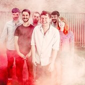 Los Campesinos! - No Blues - Smiling