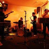 Pinx live at Babette 2010