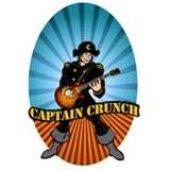 Captain Crunch & The Crew