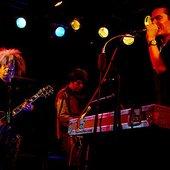 The FantômasMelvins Big Band