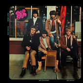 Moby Grape - Moby Grape (High Quality PNG)