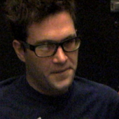 david sitek in 2004
