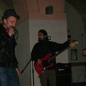 LIVE CERIGNOLA 11/12/2010