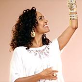 Carla Visi - Divulgação.