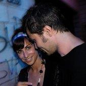 Eddy meets Yannah