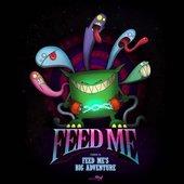 Feed Me Feat. Tasha Baxter